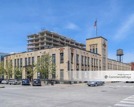 1040 West Randolph Street - Chicago