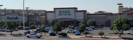 Retail Space - Las Cruces