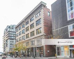 Harold Poll Building - Seattle