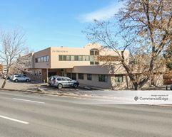 Flatirons Medical Arts - Boulder