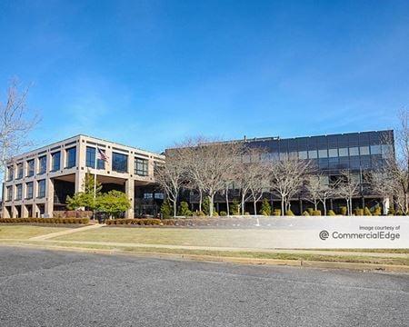 Lincroft Office Center - Middletown