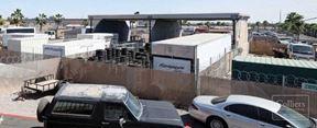 Self-Storage Investment Opportunity in Gilbert Arizona - Gilbert
