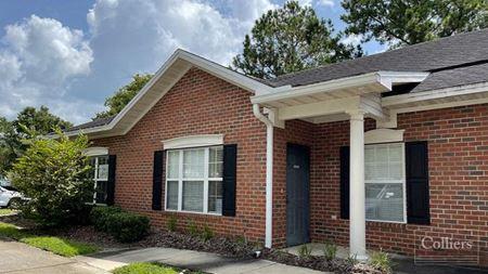 Unit 102 | Bristol Park Business Center - Gainesville