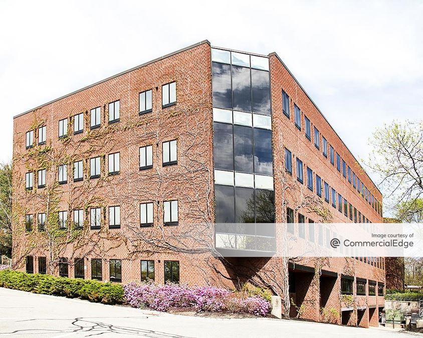 One University Office Park