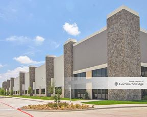 The Rock at Star Business Park - Frisco