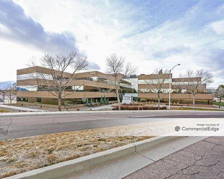 Woodmen Corporate Center - Colorado Springs