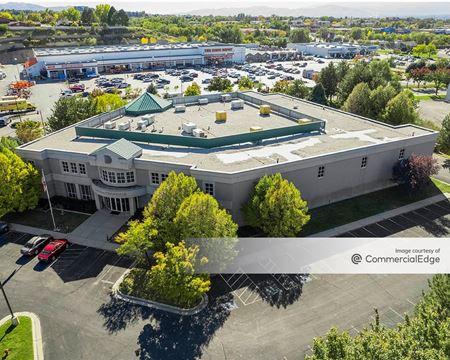 7030 Park Centre Drive - Salt Lake City