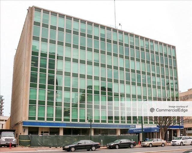 8701 Georgia Avenue