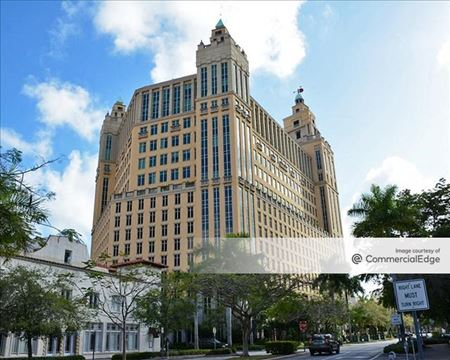 Alhambra Towers - Coral Gables