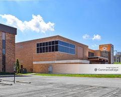 Eye Surgeons of Indiana Headquarters - Indianapolis