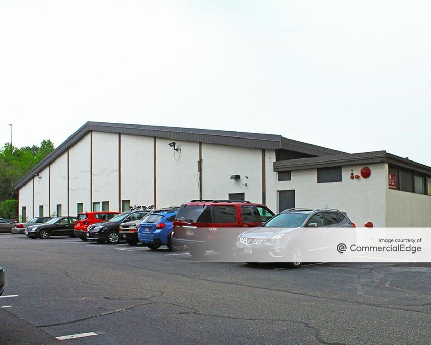 Forbes Business Center - Braintree
