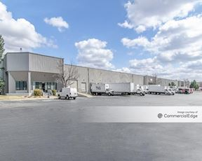 Denver Business Center - 11111 East 53rd Avenue