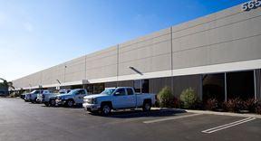 Hueneme Road Industrial Center - Oxnard