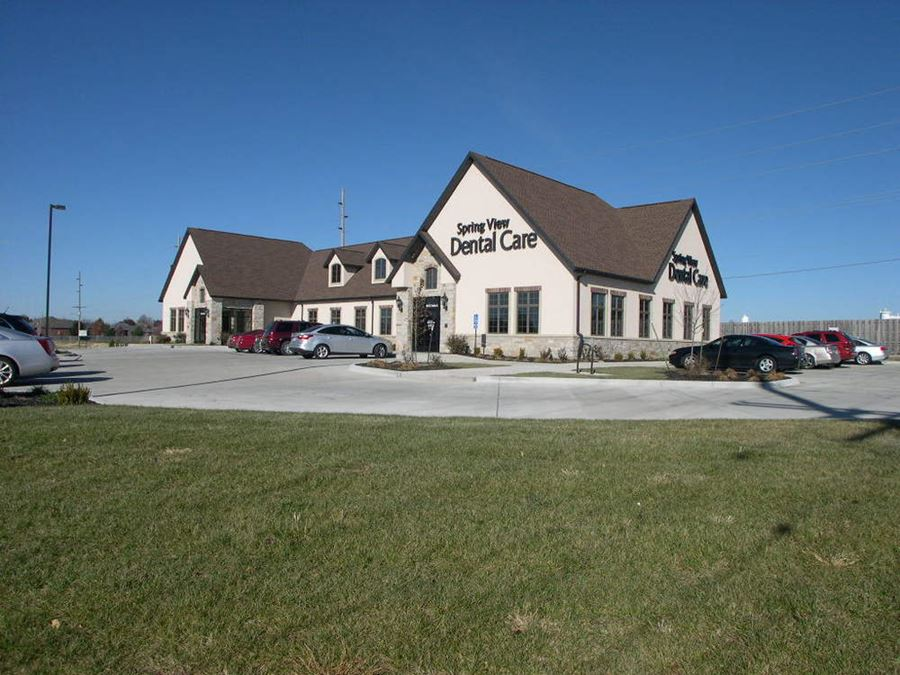 National, 4955 S.   Office Space for Lease