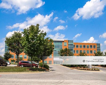 KCI Technologies Corporate Headquarters - 936 Ridgebrook Road - Sparks Glencoe