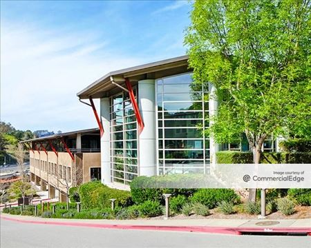 Belvedere Place Office Complex - Mill Valley