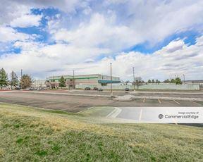 11955 East Peakview Avenue