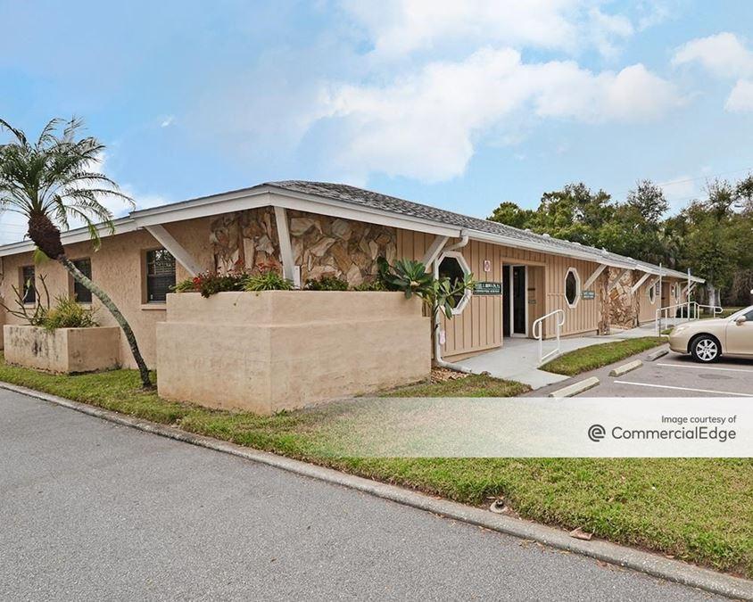 Sugar Creek Professional Center
