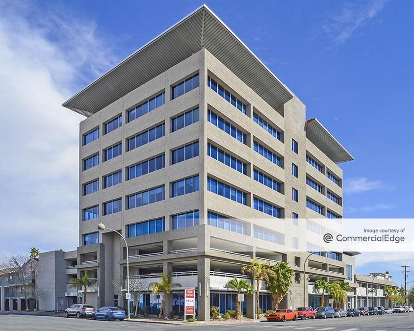 Bridger Office Building
