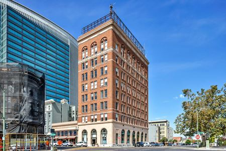 1625 Clay Street - Sublease - Oakland