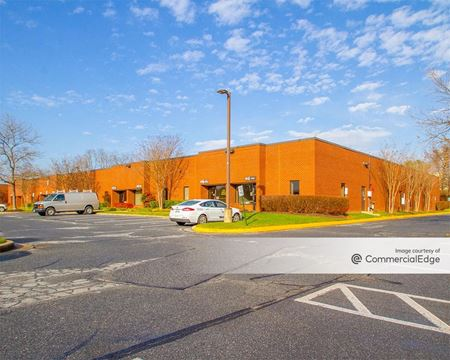 Northwest Business Center - Owings Mills