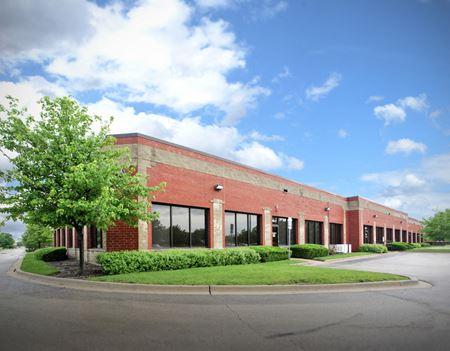 Creekside Corporate Center - Bolingbrook
