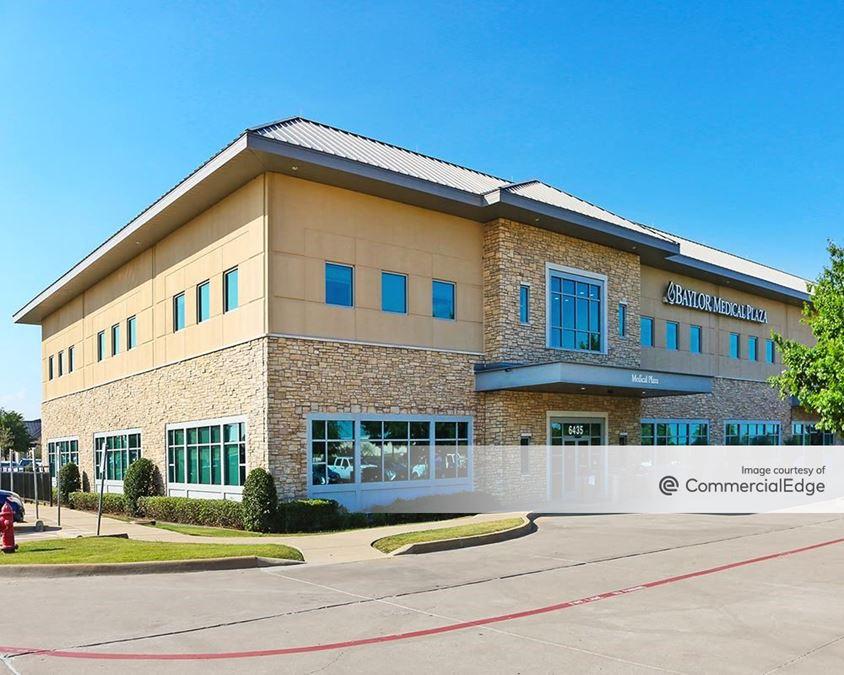 Baylor Medical Plaza at Rockwall-Heath