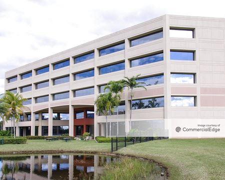 Sawgrass International Corporate Park - 1500 Concord Terrace - Sunrise