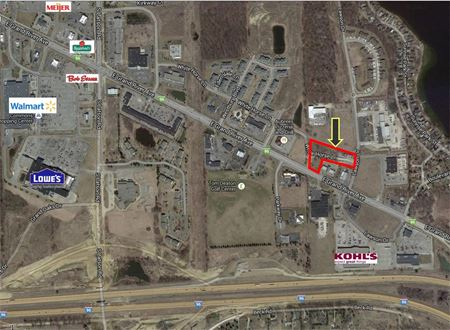 1.3  Acres Grand River - Howell