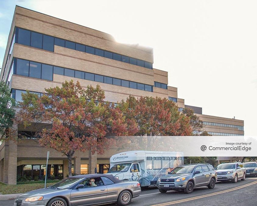 Austin Medical Plaza