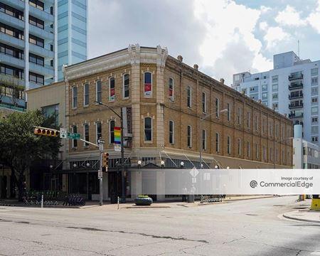 801 Congress Avenue - Austin