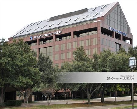 Texans Credit Union Headquarters - Richardson