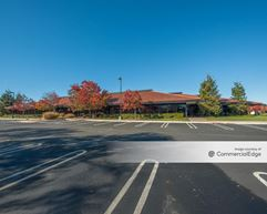 Ardenwood Technology Park III - 6607-6611 & 6623-6627 Dumbarton Circle - Fremont