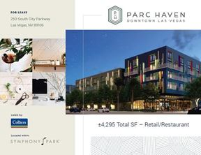 PARC HAVEN