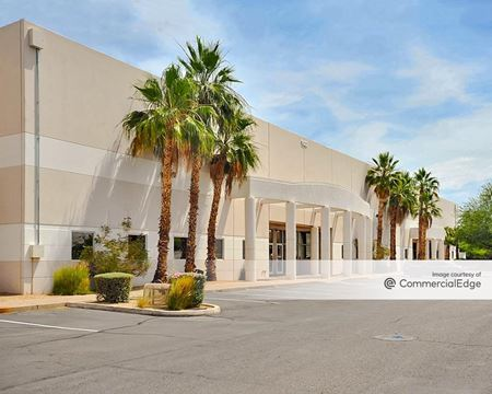 Grove Commons Industrial Park - Tempe