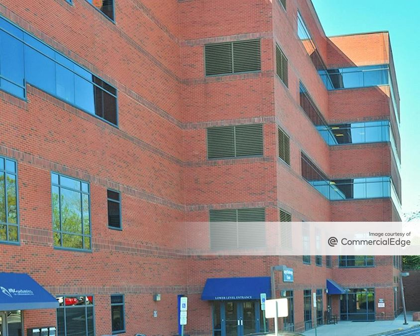 Greensboro Professional Medical Center