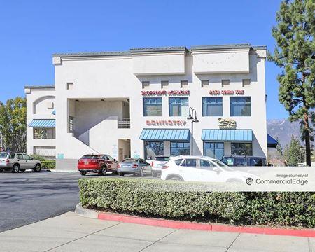 7168 Archibald Avenue - Rancho Cucamonga