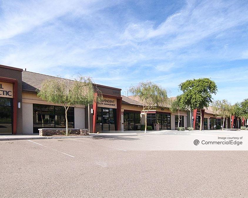 Plaza Del Lago Professional Center