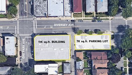2759 N. Oak Park Ave. - Chicago
