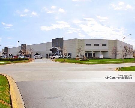 Bolingbrook Corporate Center IV - Bolingbrook