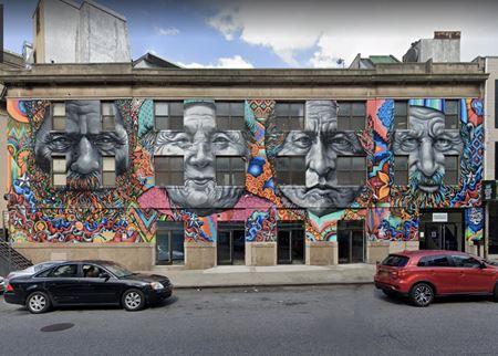 7 Marcus Garvey Blvd - Brooklyn