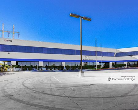 8985 Crestmar Point - San Diego