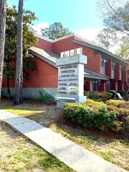 Chestnut Hill Office Condo Unit #203 - Myrtle Beach