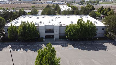 Evergreen Complex Office Building - Richland