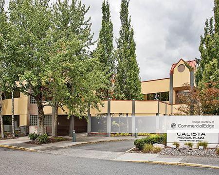 Calista Medical Plaza - Portland