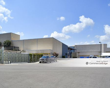 Rackspace Global Headquarters - San Antonio