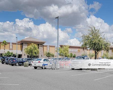 Superstition Gateway West - Walmart - Mesa