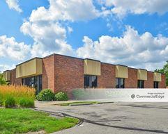 Castleton Park - Buildings 22, 23 & 41 - Indianapolis