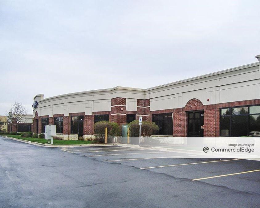 Remington Corporate Center
