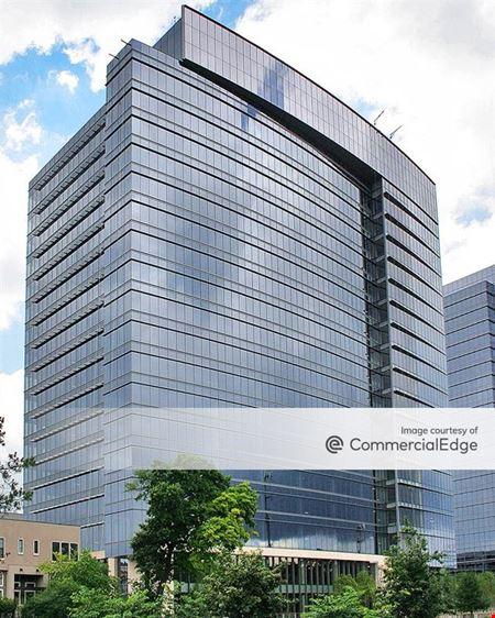 Energy Center V - Houston